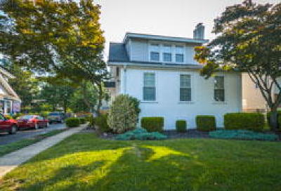 Abington Single Family Home ACTIVE: 2471 Kenderton Avenue