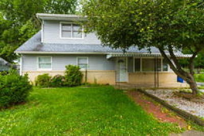 Delaware City Single Family Home ACTIVE: 10 Reybold Drive