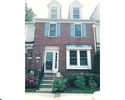 Marlton Single Family Home ACTIVE: 1205 Virginia Court