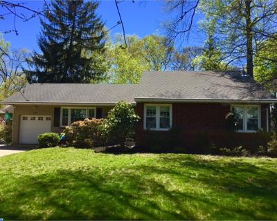 Wenonah Single Family Home ACTIVE: 304 E Maple Street