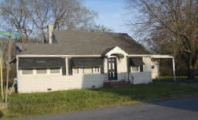Greenwood Single Family Home ACTIVE: 209 Hamilton Drive