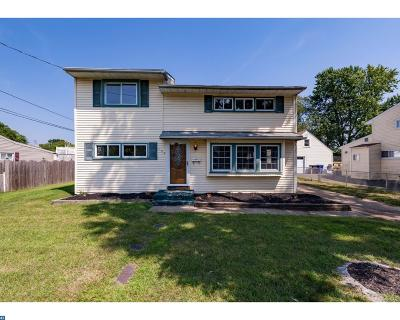 Maple Shade Single Family Home ACTIVE: 104 E Roland Avenue