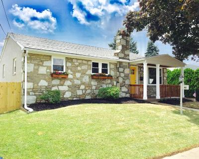 Maple Shade Single Family Home ACTIVE: 44 Lanci Road