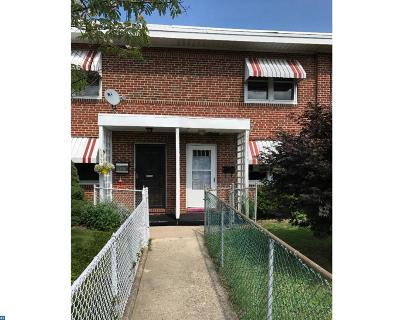 Mount Holly Condo/Townhouse ACTIVE: 129 Brown Street
