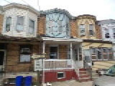 Gloucester City Condo/Townhouse ACTIVE: 230 Warren Street