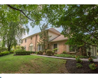 PA-Bucks County Single Family Home ACTIVE: 1524 Miller Place