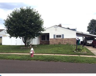 Levittown Single Family Home ACTIVE: 20 Dahlia Lane