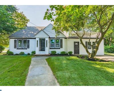 Runnemede Single Family Home ACTIVE: 301 Washington Avenue