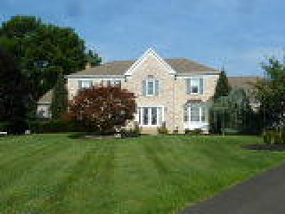 Churchville Single Family Home ACTIVE: 15 William Way