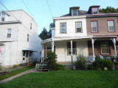 PA-Montgomery County Single Family Home ACTIVE: 214 Ryers Avenue