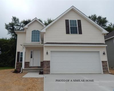 Camden Wyoming Single Family Home ACTIVE: 123 Black Cherry Drive #LOT221