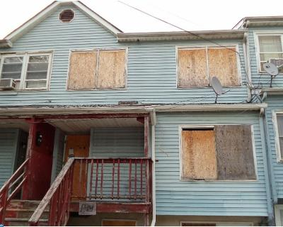 Camden Multi Family Home ACTIVE: 144 35th Street