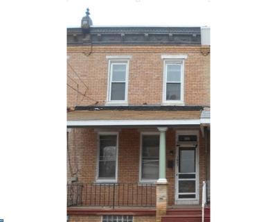 Camden Condo/Townhouse ACTIVE: 1021 Spruce Street