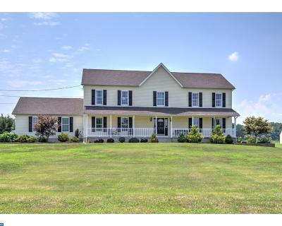 Swedesboro Single Family Home ACTIVE: 168 Asbury Station Road