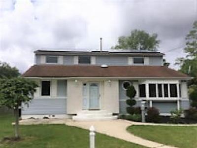 Westville Single Family Home ACTIVE: 1310 Edgewood Avenue
