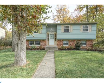 Single Family Home ACTIVE: 521 Quincy Drive