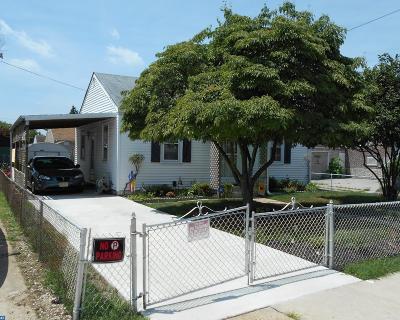 Pennsauken Single Family Home ACTIVE: 2800 Raritan Street