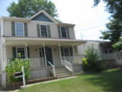 Mount Ephraim Single Family Home ACTIVE: 28a Davis Avenue