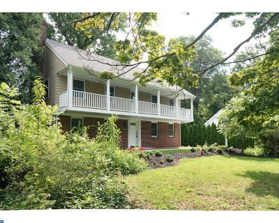 Yardley PA Single Family Home ACTIVE: $524,900