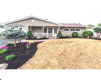 Levittown PA Single Family Home ACTIVE: $233,900