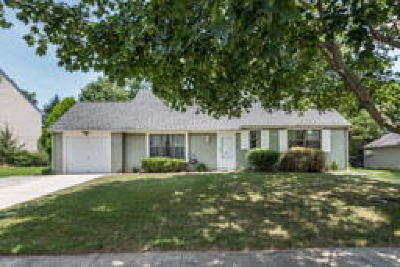 Westampton Single Family Home ACTIVE: 13 Glascow Road