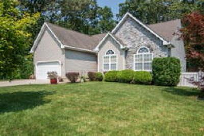 Glassboro Single Family Home ACTIVE: 17 Merganser Court