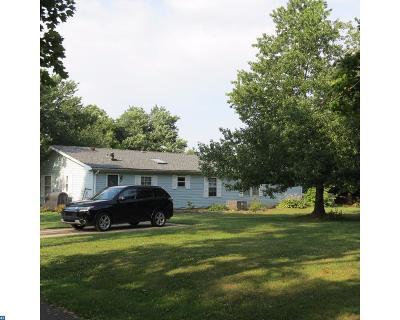 Delaware City Single Family Home ACTIVE: 915 Cox Neck Road