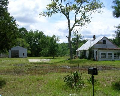 Residential Lots & Land ACTIVE: 67 Moores Meadow Road