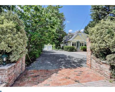 Princeton Single Family Home ACTIVE: 11 Cherry Valley Road