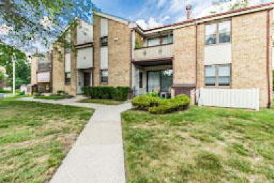 Edgewater Park Condo/Townhouse ACTIVE: 1475 Mount Holly Road #R4
