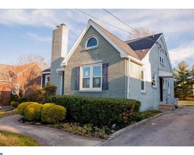 Conshohocken Single Family Home ACTIVE: 1701 Butler Pike
