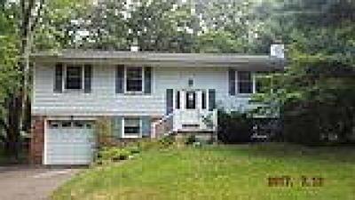Marlton Single Family Home ACTIVE: 117 Peach Road