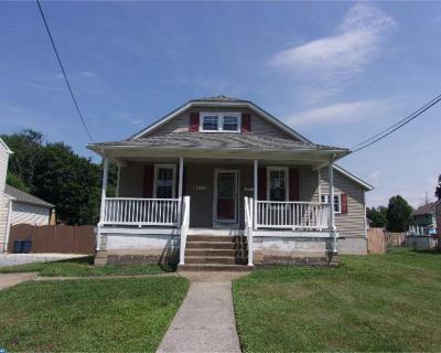 Maple Shade Single Family Home ACTIVE: 443 Euclid Avenue
