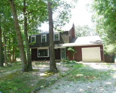 Tabernacle Single Family Home ACTIVE: 43 Wicklow Drive