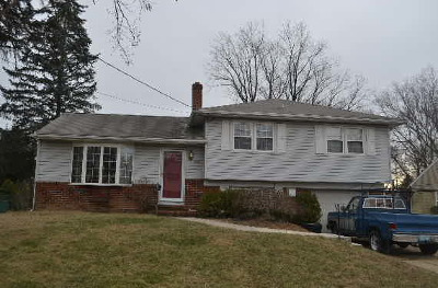 Somerdale Single Family Home ACTIVE: 161 Clement Drive