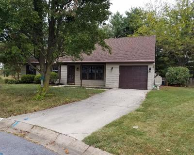Logan Township Single Family Home ACTIVE: 18 Maplewood Place