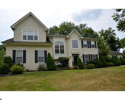 Single Family Home ACTIVE: 219 Creekside Drive