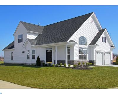 Glassboro Single Family Home ACTIVE: 122 Field Loop Street