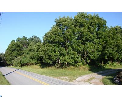 Downingtown Residential Lots & Land ACTIVE: Lot 8 Harmony Hill Road