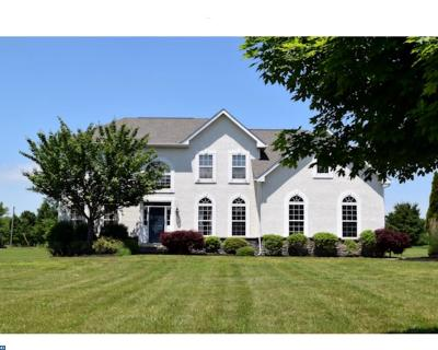 Woolwich Township Single Family Home ACTIVE: 223 Jockey Hollow Run