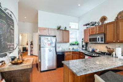 Condo/Townhouse ACTIVE: 405 Bainbridge Street #A
