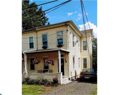 Moorestown Single Family Home ACTIVE: 96 E 3rd Street