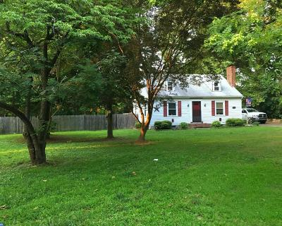 Willingboro Single Family Home ACTIVE: 571 Beverly Rancocas Road