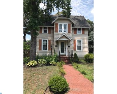 Wenonah Single Family Home ACTIVE: 205 E Buttonwood Street
