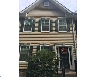 Doylestown Condo/Townhouse ACTIVE: 3876 Cephas Child Road #UNIT 9