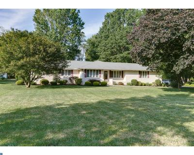 Wrightstown Single Family Home ACTIVE: 9 Fairway Court