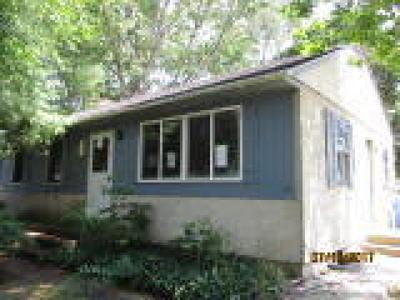 Clayton Single Family Home ACTIVE: 116 E Clinton Street
