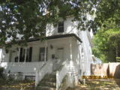 Mount Holly Single Family Home ACTIVE: 109 Risdon Street