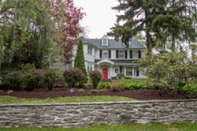 Single Family Home ACTIVE: 6463 Sherwood Road
