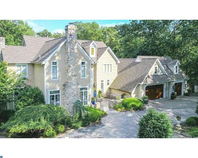 Medford Single Family Home ACTIVE: 4 Woodsfield Court